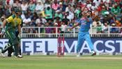 INDvsSA : भुवनेश्वर के पंजे में फंसा अफ्रीका, टीम इंडिया ने 28 रनों से जीता मैच
