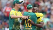 इस खिलाड़ी ने बताया, कैसी होगी दूसरे टी20 में दक्षिण अफ्रीका की गेंदबाजी रणनीति