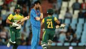 INDvsSA : अफ्रीका ने भारत को 6 विकेट से हराकर सीरीज की बराबर, निगाहें तीसरे मैच पर