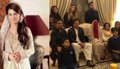 इमरान खान की तीसरी शादी पर उनकी दूसरी पत्नी ने ऐसे निकाली भड़ास