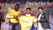 VIDEO: पाकिस्तान सुपर लीग के खिलाड़ियों को हंसाने पहुंचे कपिल शर्मा