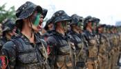 भारतीय सीमा के पास चीन ने तैनात किए अमेरिकी स्टाइल के 'कॉम्बैट' लड़ाके