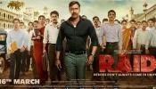 बॉक्स ऑफिस पर पहले दिन इतने करोड़ का 'RAID' मार सकते हैं अजय देवगन