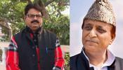 आजम खान पर BJP विधायक का पलटवार, 'जो होली-दिवाली न मनाए वो महाशैतान'