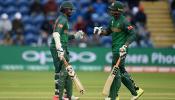 श्रीलंका को हराकर बांग्लादेश फाइनल में, मैदान में भिड़ गए थे दोनों टीमों के खिलाड़ी