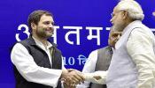 क्या PM नरेंद्र मोदी को ललकारने की स्थिति में कांग्रेस अध्यक्ष राहुल गांधी पहुंच गए हैं?