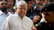 चारा घोटाला: दुमका कोषागार मामले में लालू प्रसाद दोषी करार, पूर्व CM जगन्नाथ मिश्र बेकसूर