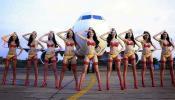 विवादित 'बिकनी एयरलाइन' जल्द भारत में होगी लॉन्च, जुलाई से देश में भरेगी उड़ान