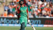 VIDEO: टीम इंडिया के खिलाफ फाइनल में रन आउट हुए तो महमुदुल्लाह ने रेलिंग पर निकाली भड़ास
