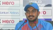अगर मैंने मैच जिता दिया होता तो यही सोशल मीडिया मेरा गुणगान कर रहा होता : विजय शंकर
