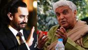यूजर का सवाल- 'हिंदू 'महाभारत' में आमिर क्यों?' जावेद अख्तर ने दिया ये जवाब