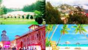 These are the top 5 places of India