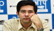 नियुक्ति रद्द होने पर बोले राघव चड्ढा -  सरकार से कमाए 2.50 रुपए मैं लौटा रहा हूं