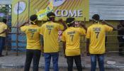 VIDEO : धोनी की टीम के लिए फैंस की ऐसी दीवानगी, पुणे के लिए पूरी ट्रेन बुक