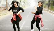 'तेरी आंख्या का यो काजल' पर इन लड़कियों ने मचाया धमाल, VIDEO देख सपना चौधरी भी करेंगी तारीफ