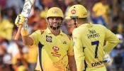 सुरेश रैना फिर बने आईपीएल के 'सरताज', विराट कोहली को छोड़ा पीछे