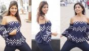 मुंबई की सड़कों पर किया ऐसा डांस, देखते ही देखते वायरल हो गया इनका VIDEO