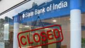 अप्रैल के आखिरी 3 दिन बंद रहेंगे सभी बैंक, हो सकती है कैश की बड़ी किल्लत