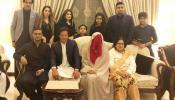 इमरान खान की तीसरी शादी भी खतरे में, इस बार कुत्ते बने तलाक की वजह!