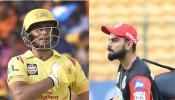 IPL 2018 : बेंगलुरु को हार का दर्द देने वाले रायडू को विराट ने कहा 'बुजुर्ग'