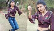 प्रभुदेवा के गाने पर पसंद किया जा रहा है इस लड़की का डांस, आप भी देखिए VIDEO