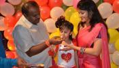 फिल्म प्रोड्यूसर की बेटी हैं एचडी कुमारस्वामी के बेटे की पत्नी, बेटा है फिल्म एक्टर