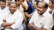 कर्नाटक: ये है कांग्रेस+जेडीएस की नई सरकार गठन का फॉर्मूला, जी परमेश्वर हो सकते हैं डिप्टी सीएम
