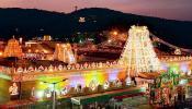 तिरुपति बालाजी मंदिर में 100 करोड़ का घोटाला! हटाए गए मुख्य पुजारी