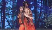 'नागिन' बनी शिल्पा शिंदे ने सुनील ग्रोवर के साथ किया 'रोमांटिक डांस', देखें VIRAL VIDEO