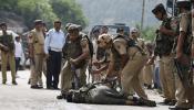कश्मीर में अब सुरक्षा बलों का नया नारा, 'उन्हें जिंदा पकड़ो'