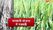 Krishi Input Anudan plan Immediate stop