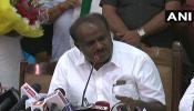 मुख्यमंत्री बनते ही कुमारस्वामी ने किया बड़ा ऐलान, कहा- किसानों का कर्ज माफ करेंगे