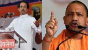 उद्धव ठाकरे ने PM मोदी के विदेशी टूर पर कसा तंज तो CM योगी ने कह दी बड़ी बात