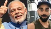 पीएम मोदी ने स्वीकार किया विराट कोहली का चैलेंज, कहा- जल्द देंगे 'जवाब'