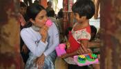 प्रियंका चोपड़ा ने किया रोहिंग्या शिविर का दौरा, बीजेपी नेता बोले- ऐसे लोग भारत छोड़ें