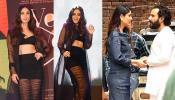 Video: करीना कपूर की ड्रेस देख भड़के सैफ अली खान, बोले 'जाओ, कपड़े बदल कर आओ'