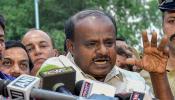 NDA के चार साल: विपक्षी पार्टियों के हमलों के बीच कुमारस्वामी ने दी पीएम मोदी को बधाई
