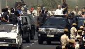 दिल्ली-NCR को पीएम ने दी बड़ी सौगात, दिल्ली-मेरठ एक्सप्रेस वे किया उद्घाटन