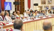 आंध्रप्रदेश, बिहार ने उठाई विशेष दर्जे की मांग, पीएम मोदी ने दिया आश्वासन