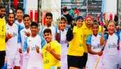 यूथ ओलंपिक 2018 : भारत ने हॉकी फाइव के पुरुष और महिला वर्ग में जीता सिल्वर मेडल