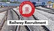 Railway में नौकरी के लिए मारामारी, 10 हजार पदों के लिए पहुंचे 95 लाख आवेदन