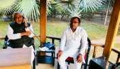 नीतीश कुमार से मिलने पहुंचे आरजेडी विधायक सरोज यादव, मुलाकात पर शुरू हुई सियासत