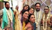 Ishqbaaaz Actress Additi Gupta Marries Boyfriend Kabir Chopra, see Photos