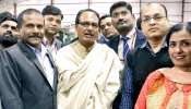 CM की कुर्सी से उतरते ही शिवराज सिंह चौहान बन गए 'द कॉमन मैन ऑफ मध्य प्रदेश'