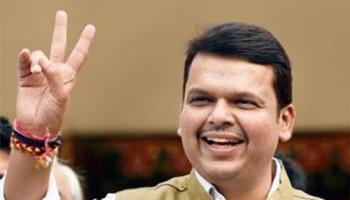 महाराष्ट्र में भाजपा की पहली सरकार का शाही शपथ ग्रहण आज, समारोह के बहिष्कार का शिवसेना ने किया ऐलान