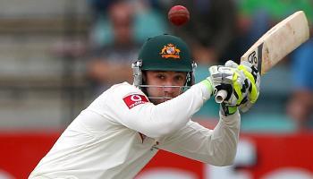 ऑस्ट्रेलियाई क्रिकेटर फिल ह्यूज की मौत, सर में लगे बाउंसर ने ले ली जान