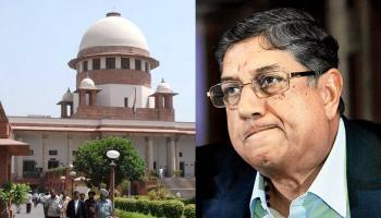 IPL स्पॉट फिक्सिंग: सुप्रीम कोर्ट ने बीसीसीआई से पूछा, चेन्नई सुपरकिंग्स की फ्रेन्चाइजी रद्द क्यों नहीं करते