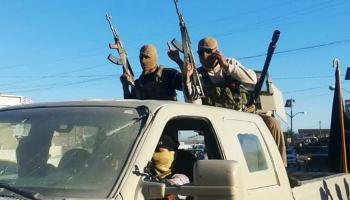 ISIS में शामिल होने के लिए मुंबई से गया युवक भारत लौटा, NIA की पूछताछ जारी