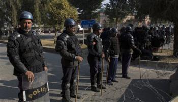 परवेज मुशर्रफ पर हमले में संलिप्त 4 आतंकवादियों को दी गई फांसी