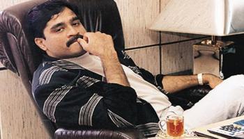 भारत सरकार ने पाकिस्तान से फिर कहा - अंडरवर्ल्ड डॉन दाउद को मेरे हवाले करो